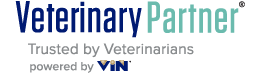 Veterinary Partner Logo